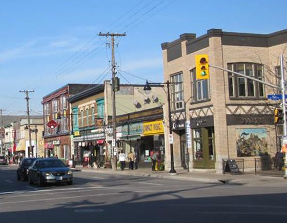 12 Great Places to Shop and Eat in the Glebe