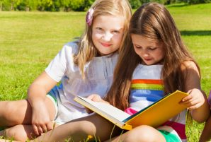 The Best Summer Books for Kids