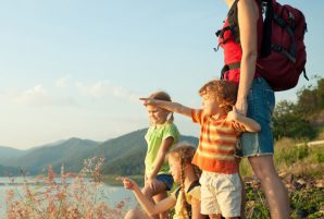6 Family Day Trips Around Vancouver