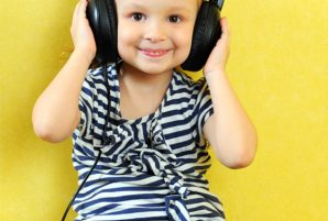 Our Favourite Summer Playlists for Families