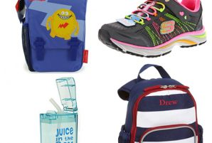 16 Picks for Back to School