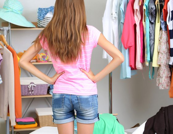 Keep a Personal Stylist in Your Phone