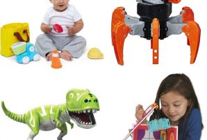 The 31 Best Toys for Kids