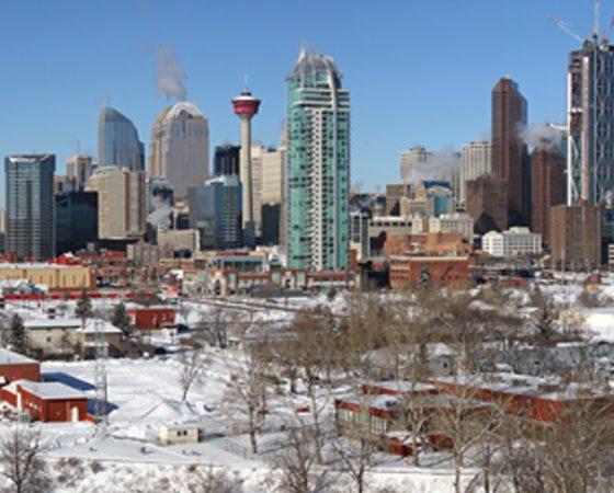 8 Holiday Activities in Calgary