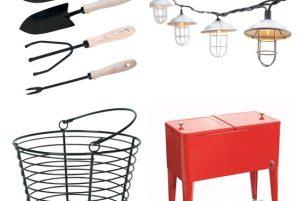 20 Fresh Patio Accessories