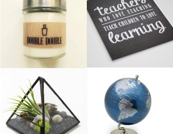 23 Great Gifts for Teacher