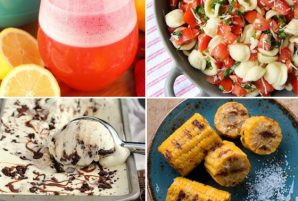 33 Best Summer Recipes from Our Bloggers