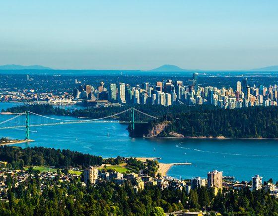 4 Fun Summer Festivals in Vancouver