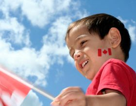 How to Do Canada Day in Toronto