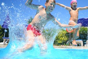 11 Outdoor Pools, Wading Pools and Splash Pads in Ottawa