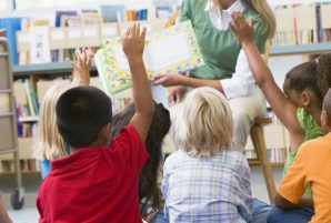 What Your Kindergartener Really Needs for School