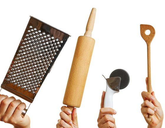 Our Favourite Kitchen Tools and Gadgets