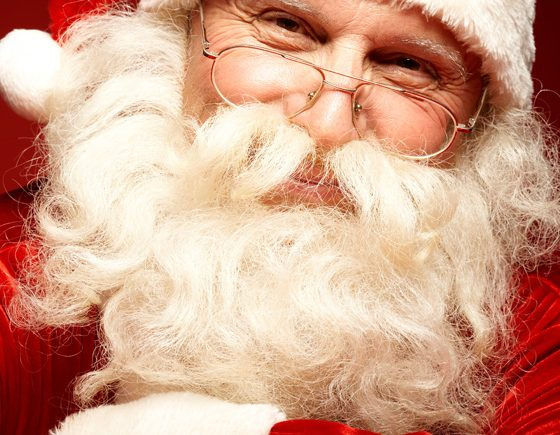 The Best Places to See Santa in Vancouver