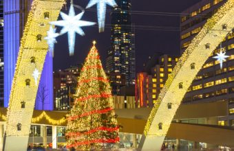 Budget-Friendly Outings to Do this Holiday Break in Toronto