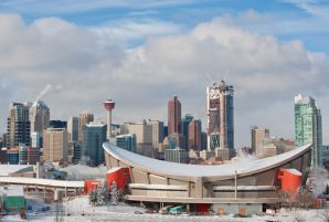 Our Calgary Family Winter Activity Bucket List