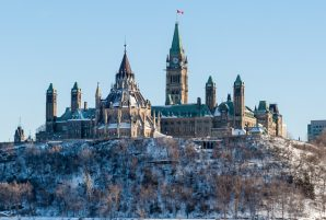 Our Ottawa Winter Family Activity Bucket List