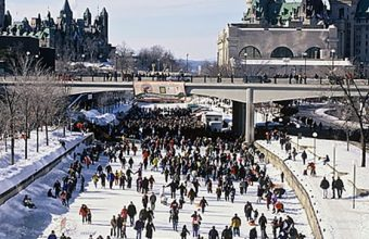 9 Family Day Events in Ottawa
