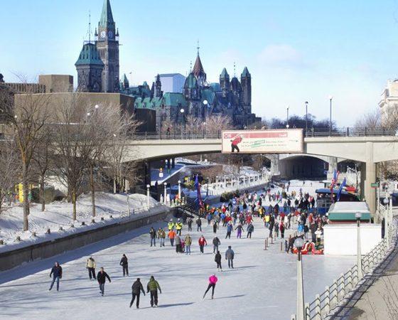6 March Break Activities in Ottawa