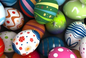 Egg-citing Easter Events and Activities in Toronto