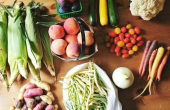 The_most_delicious_ways_to_use_up_your_Farmers_Market_purchases