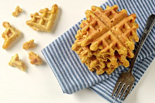 Pupmkin_Waffles_for_Baby_and_Toddler