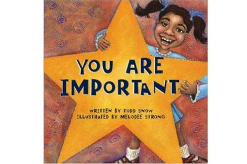 you_are_important_by_todd_snow