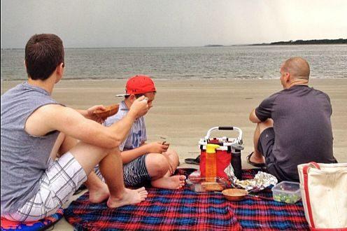 Beach_Dinner