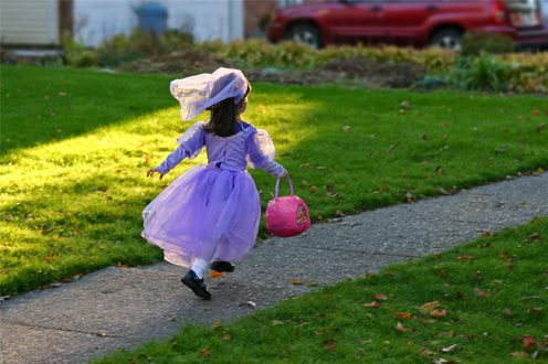 What Time Does Trick Or Treating Start Savvymom