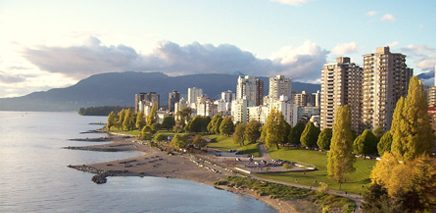 10 Ways to Have Fun with Your Family in Vancouver