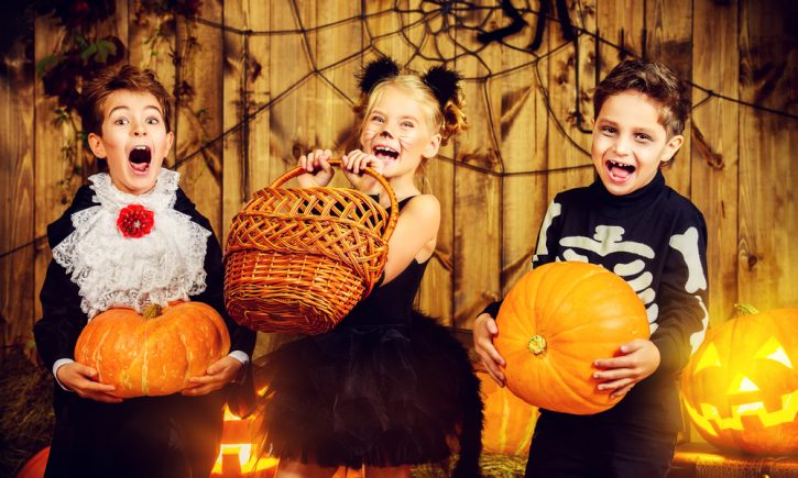 7 Spook-tacular Halloween Events in Vancouver
