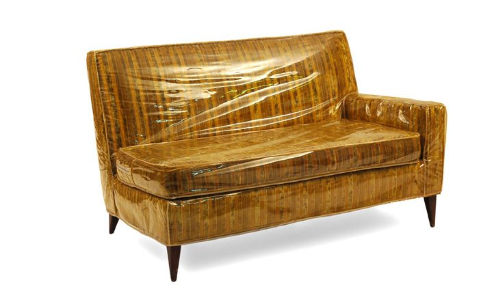 plastic-furniture-on-couch