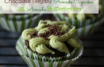 Chocolate-Vegan-Avocado-Cupcakes-with-Avocado-Buttercream