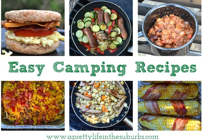 Easy-Camping-Recipes-A-Pretty-Life1