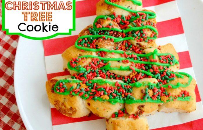 ChristmasTreeCookie