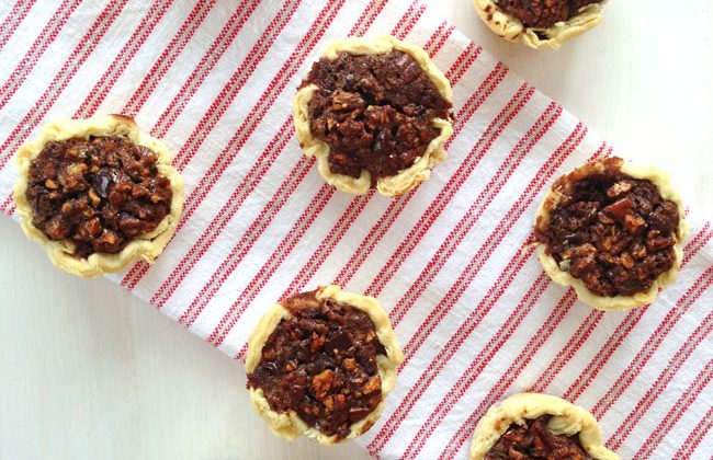 Chocolate-Pecan-Tarts-A-Pretty-Life1