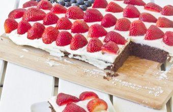 Gluten-Free-Chocolate-Flag-Cake