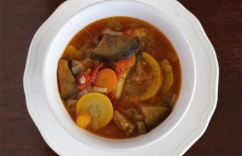 Homemade-Vegetable-Soup