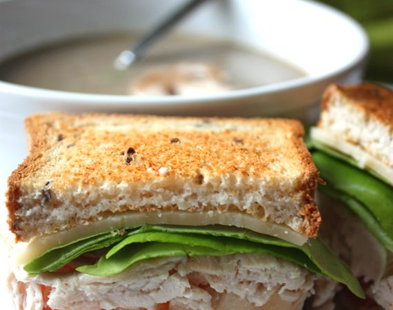 Chicken-Pear-Pecan-Sandwich-with-Three-Mushroom-Soup_main