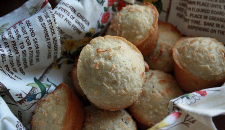 coconutmuffins
