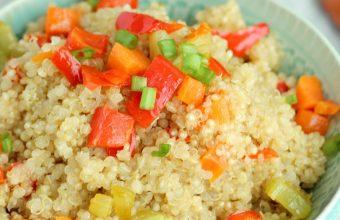 Quinoa-Pilaf-www.thereciperebel.com-4