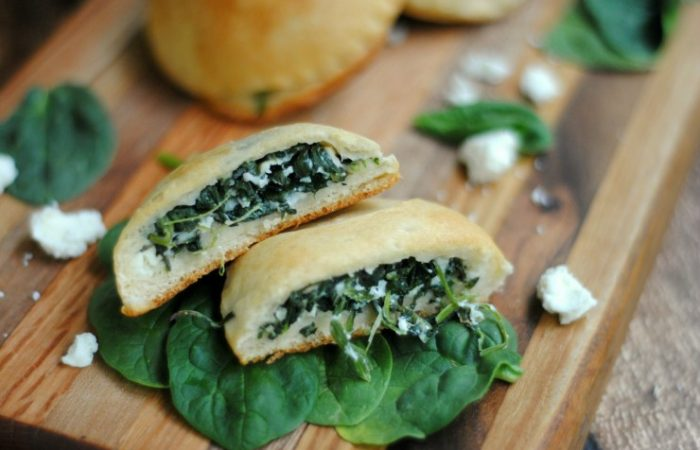 Spinach-and-Feta-Hand-Pies-Recipe