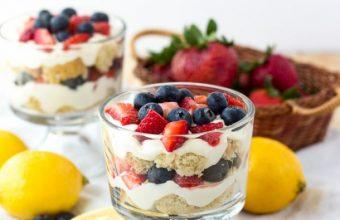 Lemon-Berry-Cheesecake-Trifles-www.thereciperebel.com-3-610x915