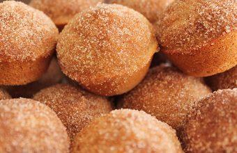 vegan-gluten-free-doughnut-mini-muffins
