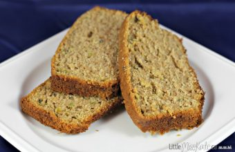 Healthy-And-Easy-Zucchini-Bread-Recipe