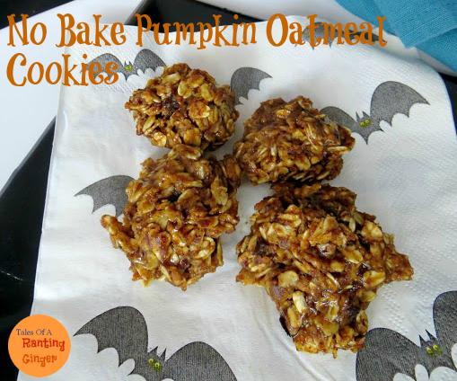 No-Bake-Pumpkin-Oatmeal-Cookies