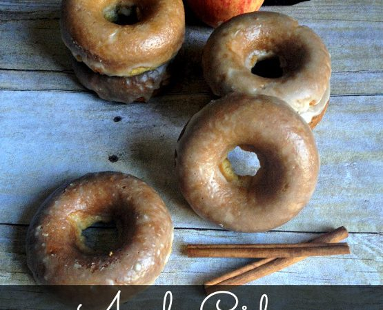 apple-cider-doughnuts
