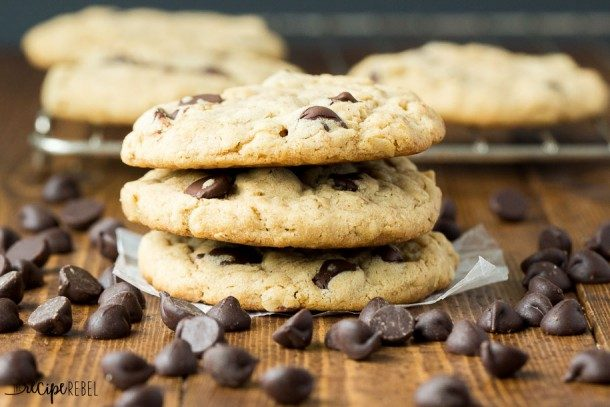 Oatmeal-Peanut-Butter-Chocolate-Chip-Cookies-www.thereciperebel.com-4-of-8-610x407