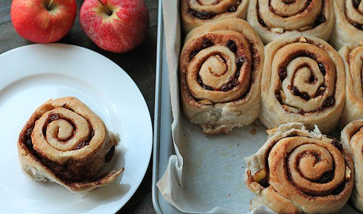 vegan-apple-cinnamon-rolls