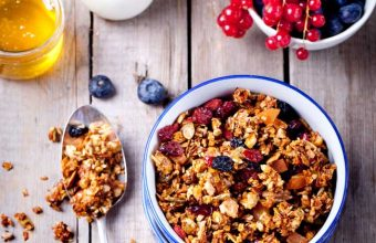 Gourmet-Fruit-and-Nut-Granola