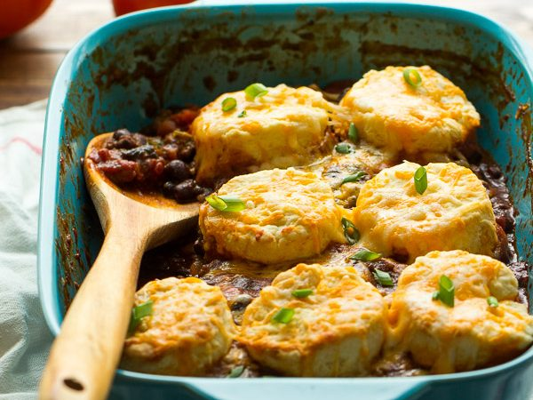 BBQ-Chili-Cheese-Biscuit-Casserole-www.thereciperebel.com-7-of-9